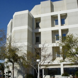 Commercial Architects for Hospitals in CA