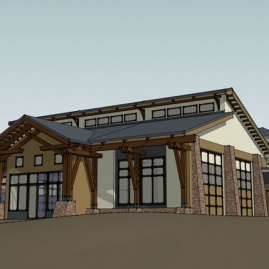 Commercial Architects in Palm Desert