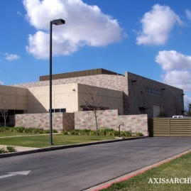 Commercial Architects in Riverside County