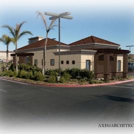 Commercial Builder in Redlands CA