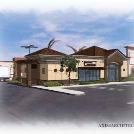 Commercial Building Designs in Temecula