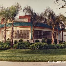 Restaurant Architects in San Bernardino County
