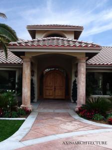 Luxury Home Builders Redlands CA