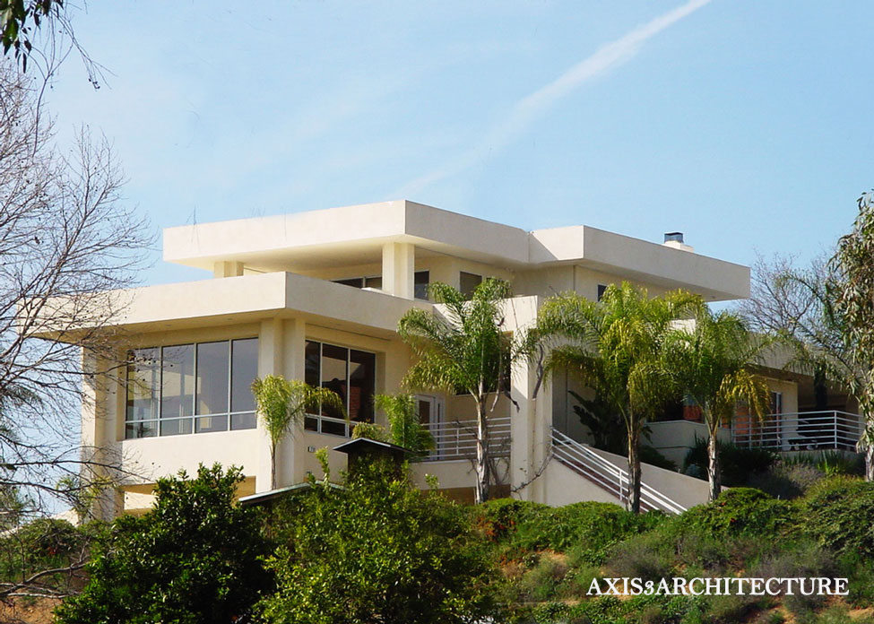 Luxury Home Builders in Palm Springs CA