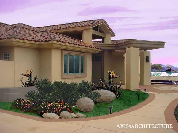 Rialto CA Custom Home Buider - RBC Construction