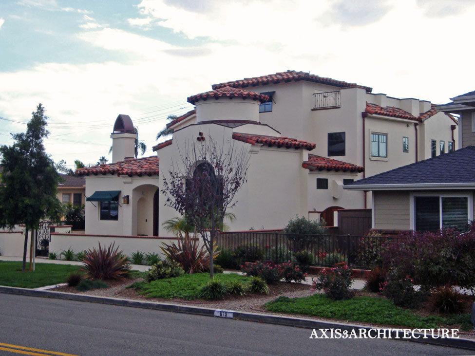 Riverside County Custom Home Builder & Architect