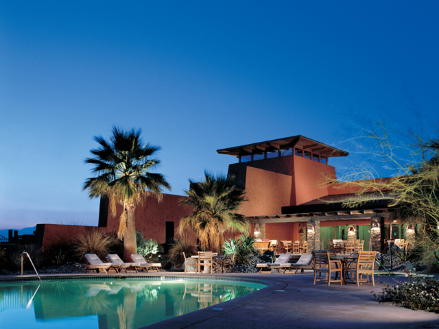 Palm Desert Architects That Inspire - RBC Construction