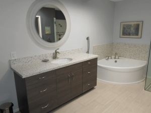 Bathroom Remodeling Contractor Cathedral City CA
