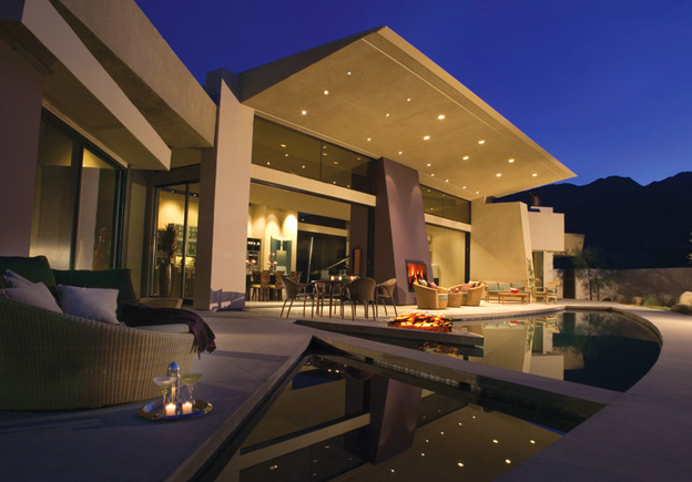 Custom Home Builders and Architects in Palm Springs CA
