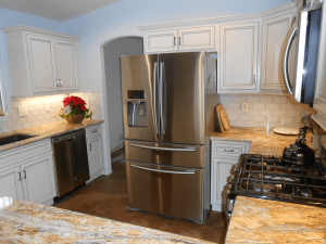 Kitchen Remodeling General Contractor Palm Springs CA