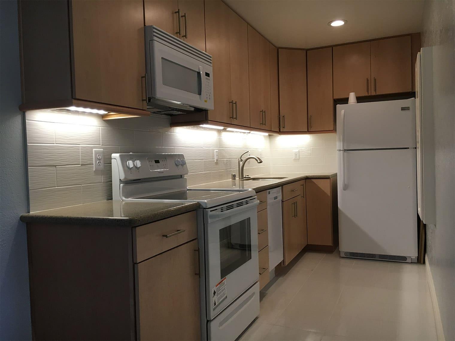 Palm Springs Kitchen Bathroom Remodel Rbc Construction