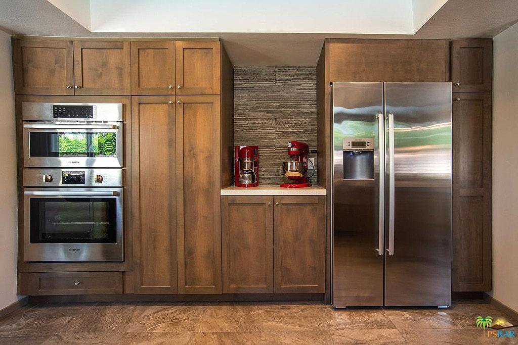 Kitchen Remodel Palm Desert - RBC Construction
