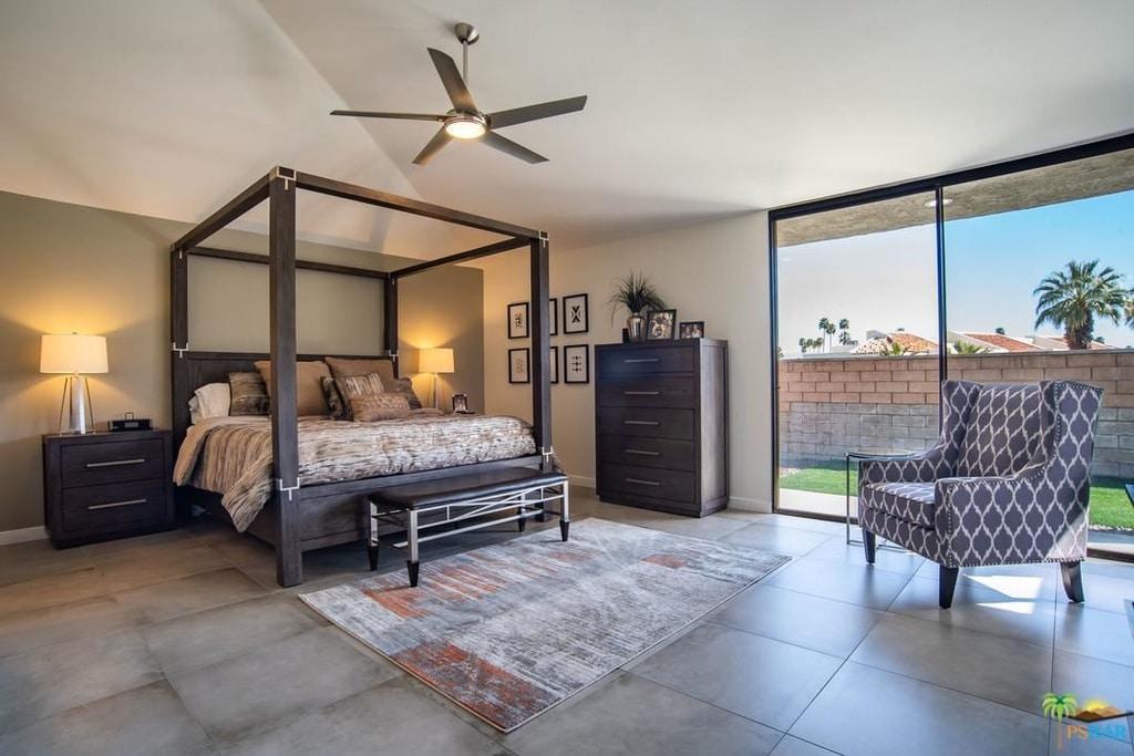 Palm Springs Home Renovation