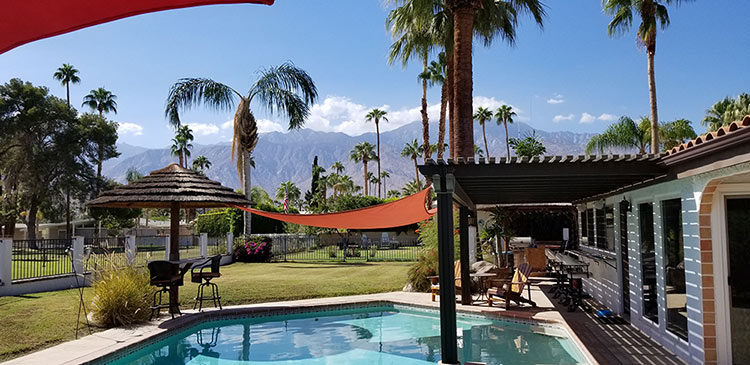 Tahquitz Creek Golf Resort - Palm Springs Home Remodel