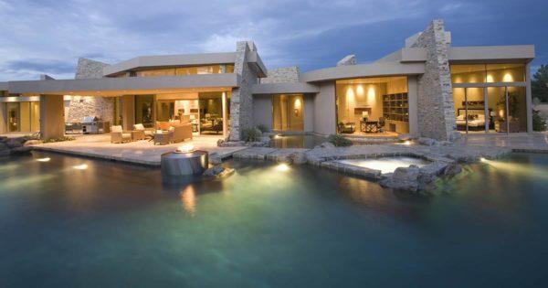 California Home Builder